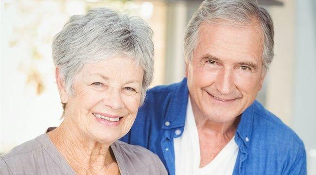 fogyás a 60 év feletti idősek számára