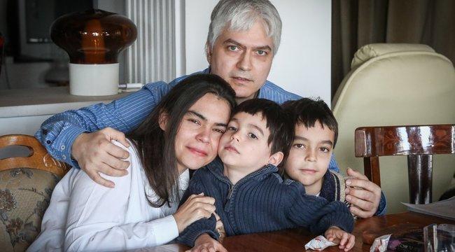 Diósdi csecsemőhalál: Hiába sírt a babájuk, nem ölelhették meg