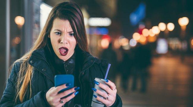 Mit tegyünk, ha sértő kép kerül ki rólunk a netre?