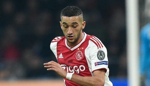 BL-nyolcaddöntő: Drogos volt az Ajax legjobbja