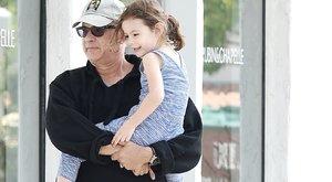 Tom Hanks otthon egy átlagos nagypapi