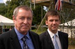 A csúcson hagyta abba Barnaby főfelügyelő