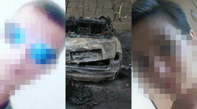 Hét áldozat a 81-es úton:Szerelmi veszekedés után vezette a halálautót Zoltán