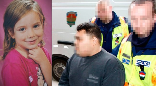 Hatéves kislány kegyetlen halála: Állatokat kínzott a gyilkosság előtt K. Dániel