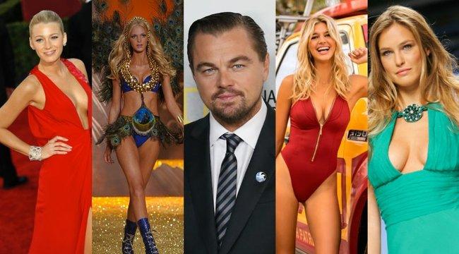 Soha nem randizott 25 év feletti nővel Leonardo DiCaprio