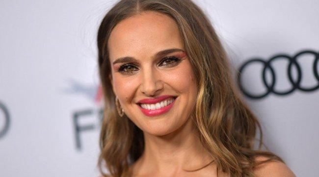Neten oktatja a színészetet Natalie Portman