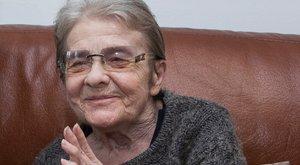 Törőcsik Mari:Jobban lettem a Kossuth Nagydíjtól