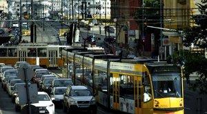 Zajterhelés: Vérnyomásunkat rontja az állandó közúti ricsaj