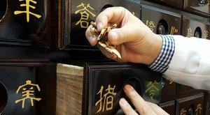 Teák és akupunktúra - ismerje meg a kínai orvoslást!