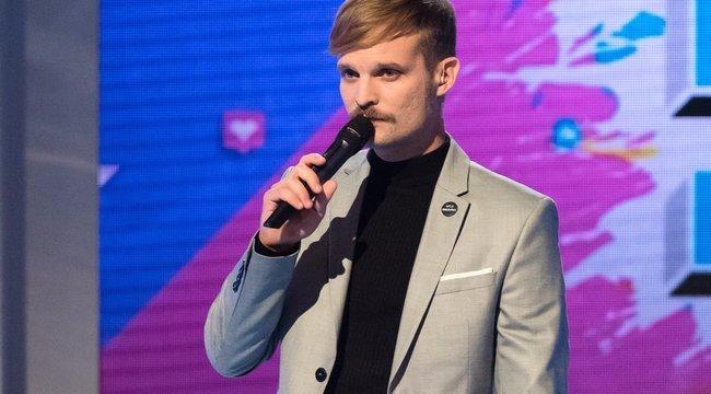 Puskás Peti szépen gratulált ByeAlexnek: Nyertél, te rohadék