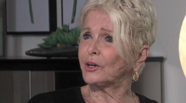 Ötven évvel válásuk után perelte ki volt férjétől az elmaradt gyermektartást