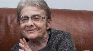 Jó hír: hazaengedték a kórházból Törőcsik Marit