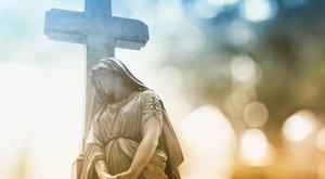 A könnyező Szűz Mária-szobrok csodái