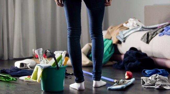 Így varázsolja tisztává az otthonát!