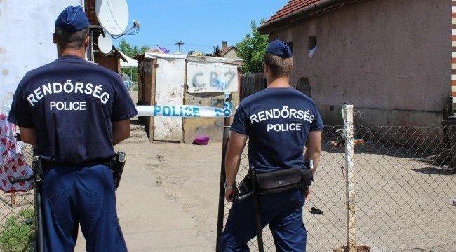 Árnyékszékben hagyta meghalni hetedik gyerekét a borsodi nő