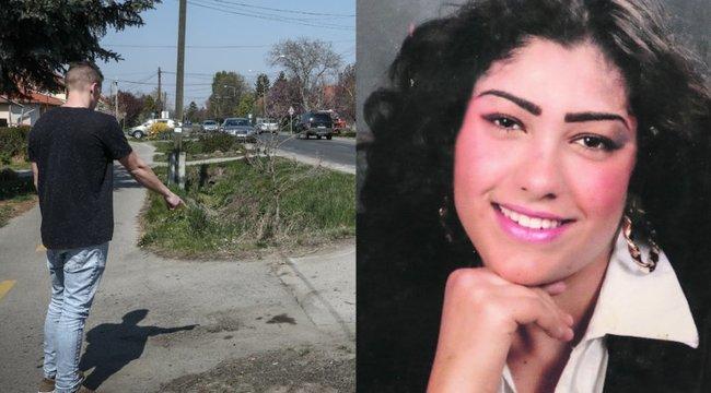 Bedrogozott részeg gázolta halálra a 18 éves Krisztinát
