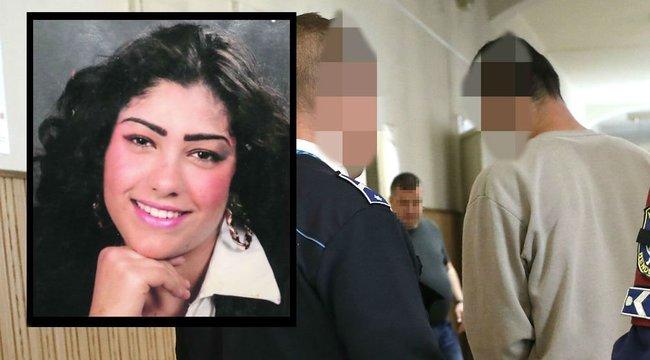Cserbenhagyás után el akarta rejteni a kocsiját a Krisztinát halálra gázoló drogos