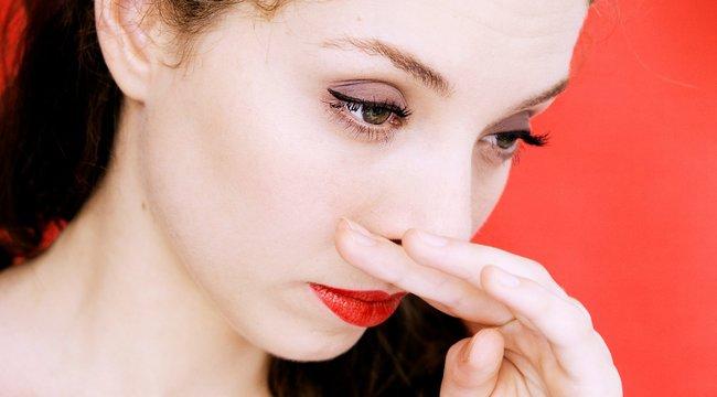 Napi tudomány: a visszatartott szellentés a szájon át távozhat