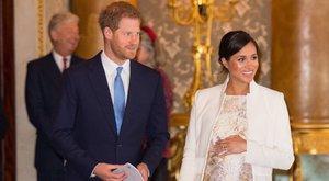 Közeleg a hercegi baba? Vagy már meg is született Meghan Markle gyermeke?