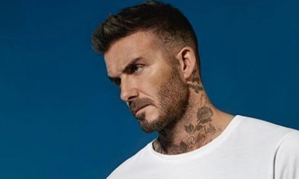 Megcsúnyul David Beckham?
