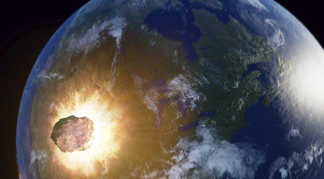 A NASA már az armageddonra készül