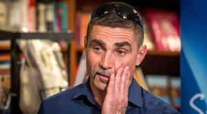 Viszkis: a börtön mentettmeg az alkoholizmustól