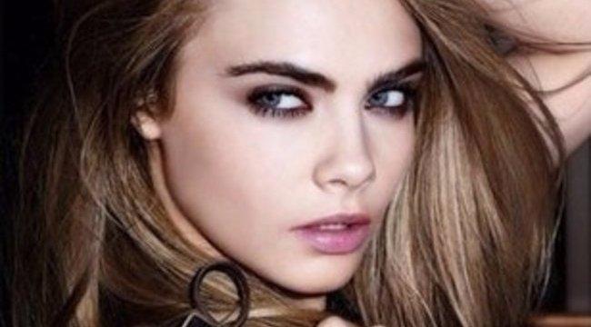 Búcsúzik a modellszakmától Cara Delevingne? Kiderült, milyen karrierre vágyik a szépség