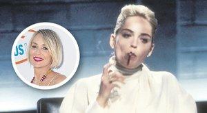 Sharon Stone már nem terpesztene - szupersztárok megbánt képsorai