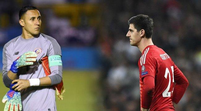 Feszültség a csapatban - ölik egymást a Real Madrid klasszisai