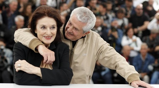 Múltidézés Cannes-ban: több mint félévszázad után újra együtt az Oscar-díjas szerelmesfilm szereplői