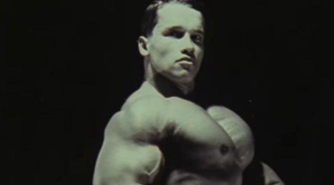 Ezt látnia és hallania kell! Rapszám készült Arnold Schwarzeneggerről, és ő is énekel benne! - videóval