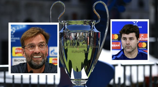 Bajnokok Ligája döntő: Végre nyer valamit Klopp?