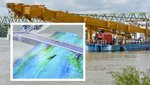 Dunai tragédia: Víz alatt vontatják el a hullámsírba süllyedt Hableányt