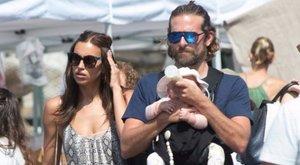 Vége Bradley Cooper és Irina Shayk szerelmének: Vajon mikor tűnik fel a képben Lady Gaga?