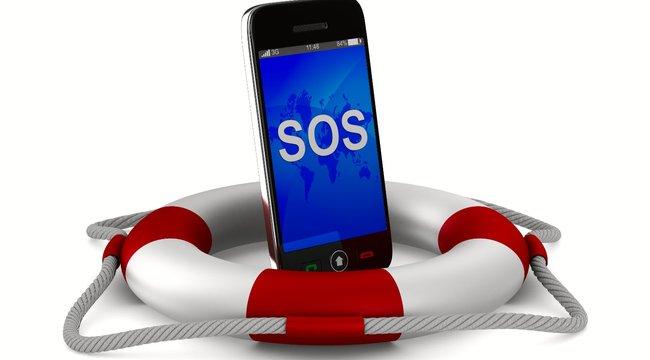 Tegyen a telefonjába életmentő adatokat!