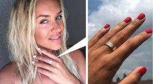 Lánya ujjlenyomatát viseli gyűrűjén Hódi Pamela