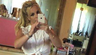 Britney Spears egyetlen fotóval is képes lejáratni magát