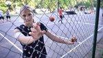 Harci kutya tépte meg a kosarazó, 12 éves Emmát