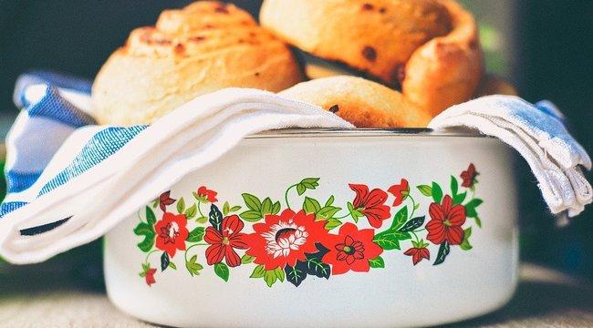 Saját konyharuhája is megfertőzheti szalmonellával