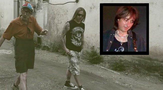 Íme a videóklip, amiben utoljára szerepelt az elhunyt Ambrus Zoli