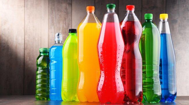 A Bors utánajárt:Napi 1 deci cukros üdítő is ártalmas lehet