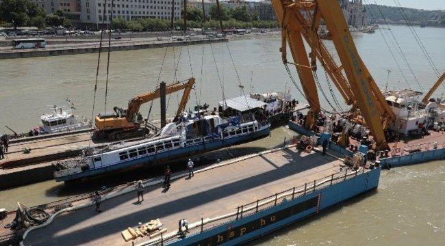 Szakértői vélemény: nem volt alkalmas a hajózásra a Hableány