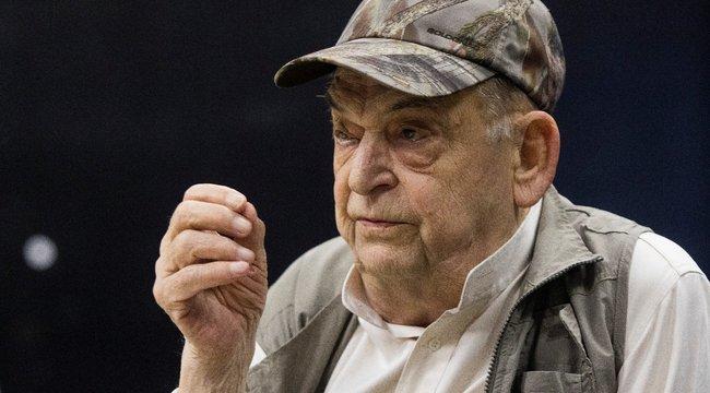 Bodrogi Gyulát bántja a nemtörődömség– A nemzet színészei sírját ellepi a gaz