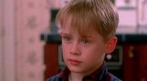 Így reagált Macaulay Culkin a Reszkessetek, betörők folytatására – fotó