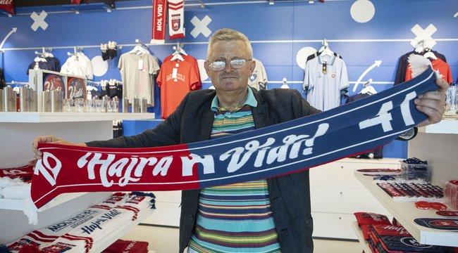 Horváth Gábor kitolta nagyképűMU-focistákkal