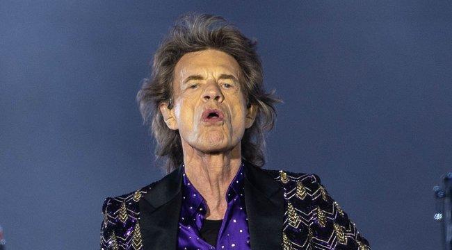 Matracpróbálót bérelt Mick Jagger