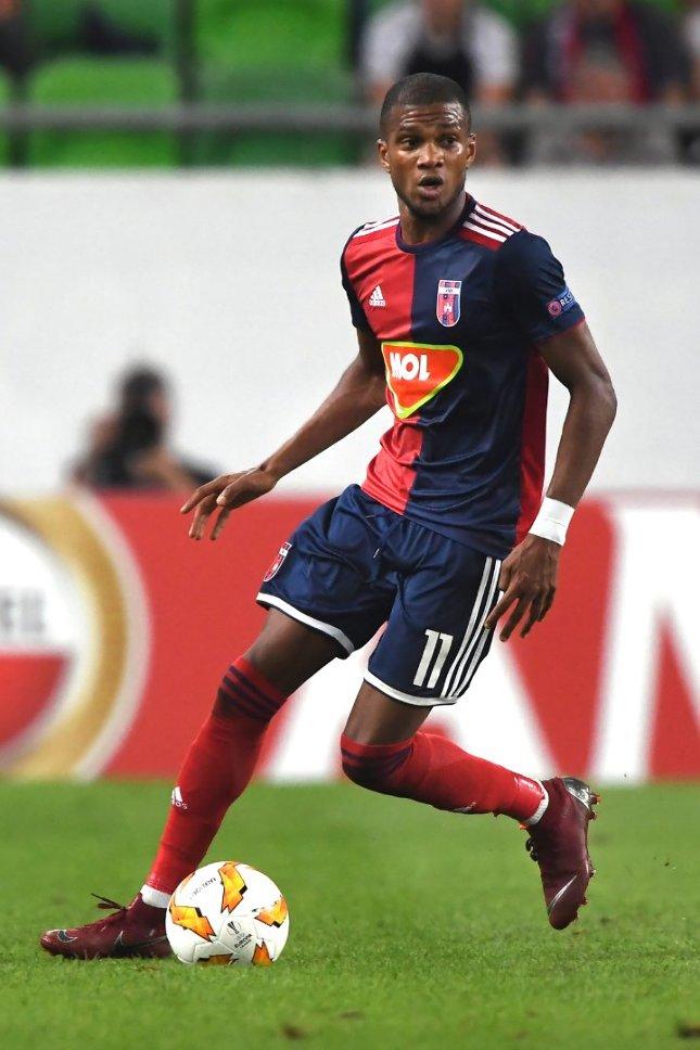 Nego az NB I legértékesebb focistája lett | BorsOnline ...