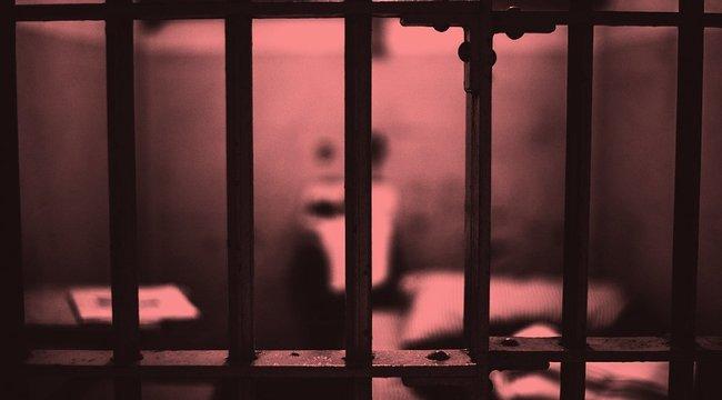 Ezért festik rózsaszínre a börtönök belsejét egyre több helyen