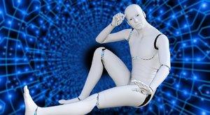 Figyelem! A szexrobotok könnyen meghibásodhatnak és megtámadhatják a használóját