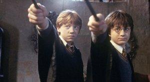 Egy amerikai katolikus iskola betiltotta a Harry Potter regényeket - elég furcsa a döntés oka